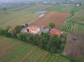 Agriturismo La Marletta, Imola