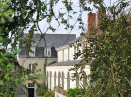 , Le Coudray-Macouard