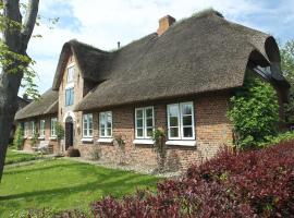 Haus Inseltraum, Oldsum