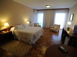 Hotel Los Cedros, Salto