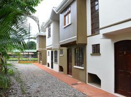 Apartamentos Herrera, Puerto Jiménez