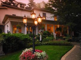 Brockamour Manor Bed and Breakfast, Ниагара-он-зе-Лейк