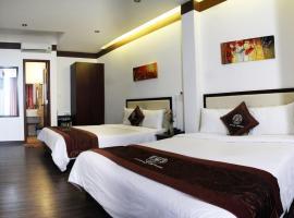 Brown Bean 2 Hotel