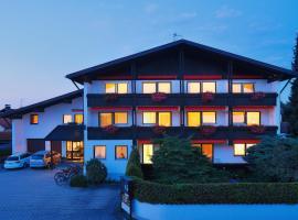 Appartementhaus Absmeier, Bad Füssing