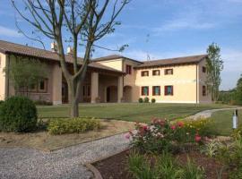 Agriturismo alle Rose, Ca Baglioni
