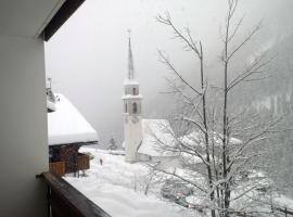 Free Time - PinkAlps, Livinallongo del Col di Lana