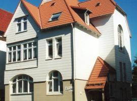 Gästehaus Engelcke