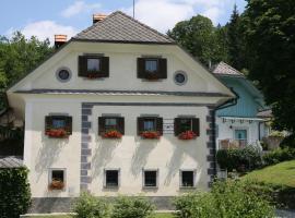 Apartments Cvetje v Jeseni, Шкофя Лока