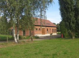 B&B D'Hollehoeve