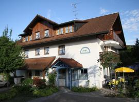 Landpension Sternberg, Grünenbach