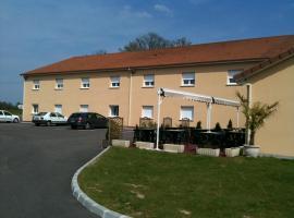 L'Azur Hotel Citotel, Saint-Junien