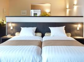 Dai Hotel, Hasselt