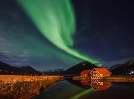 Brimnes Bungalows, Ólafsfjörður