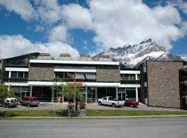 Banff Voyager Inn