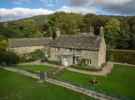 Heathy Lea Bed And Breakfast, Baslow