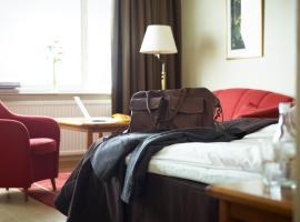 Hotel Terraza, Ljungby