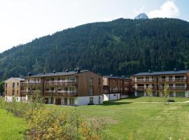 Ferienwohnungen am Travel Charme Bergresort Werfenweng, Werfenweng
