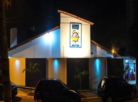 Blue Mar Hostel, Natal