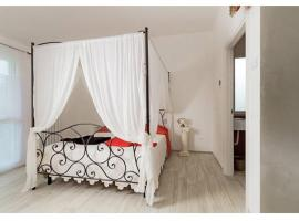 B&B Rabbit, Cervia