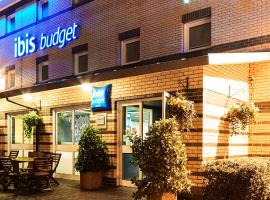 ibis budget London Barking, Barking
