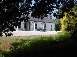 Harmony Hill Country House, Ballymoney