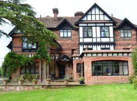 Hambledon House, Godalming