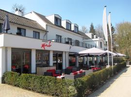 Hotel-Restaurant Gulpenerland, Gulpen