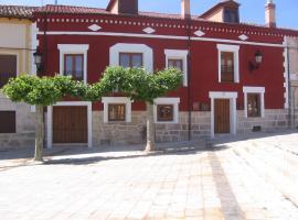 Casa Las Hilanderas, Cevico de la Torre
