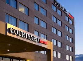 Courtyard by Marriott Montreal Airport, Dorval