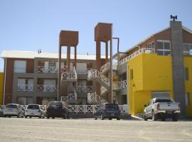 Complejo Bahia Ballenas, Rawson