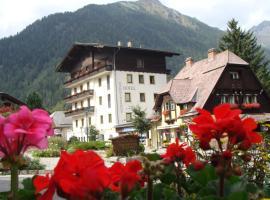 Hotel Kärntnerhof, Mallnitz