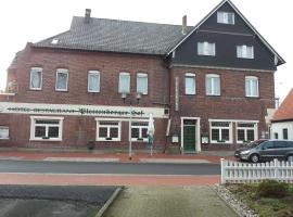 Plettenberger Hof, Nordkirchen