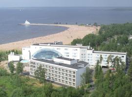 Break Sokos Hotel Eden
