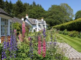 Cosses Country House, Ballantrae