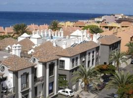 Apartamentos Las Mozas, Valle Gran Rey