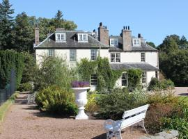 Deeside Country House, Banchory