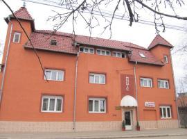 Pensiunea Magic, Oradea