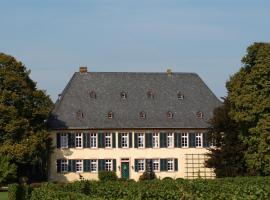 Gutshotel Baron Knyphausen, Eltville