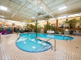 Victoria Inn Hotel & Convention Centre Brandon, Brandon