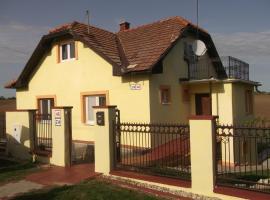 Rekreačný dom Railip, Trávnica