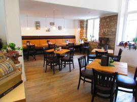 Landhotel & Café Im Gartenfeld, Trier