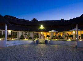 Whalesong Hotel & Hydro, Plettenberg Bay