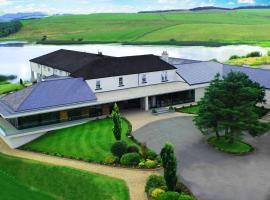 Lochside House Hotel & Spa, New Cumnock