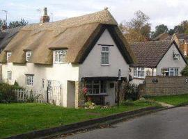 Waterways Cottage, Towcester