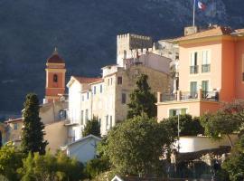 My Sweet Home French Riviera, Roquebrune-Cap-Martin