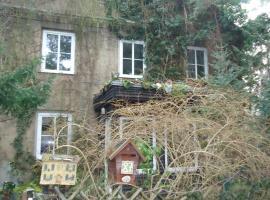 Zimmervermietung Kostka, Dessau