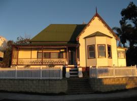 Port Macquarie Backpackers, Port Macquarie