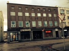 Rakvere Center Apartment, Rakvere