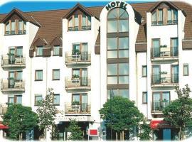 Hotel Stadt Frankfurt Karben, Karben