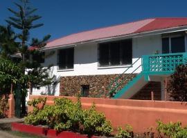 Bella Sombra Guest House Kings Park, Belize City